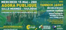 Agora Toulouse